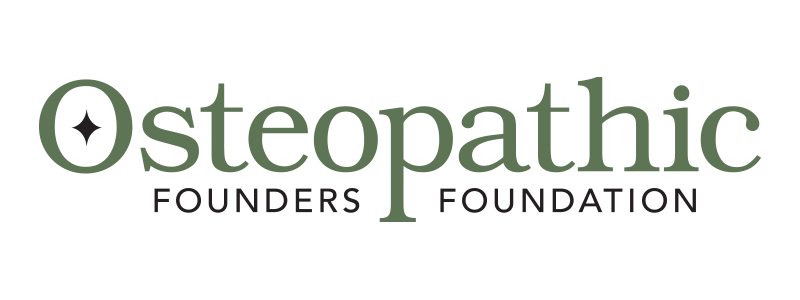 Osteopathic Founders Foundation